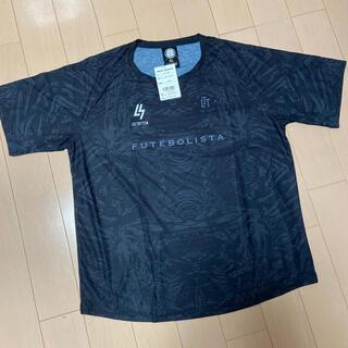 ルース(LUZ)のLTT ルースイソンブラ トップチーム プラシャツ XL(ウェア)