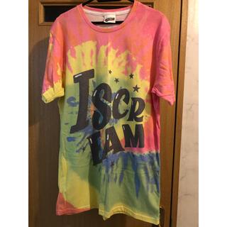 キスマイフットツー(Kis-My-Ft2)のKis-My-Ft2 2016TOUR Tシャツ(アイドルグッズ)