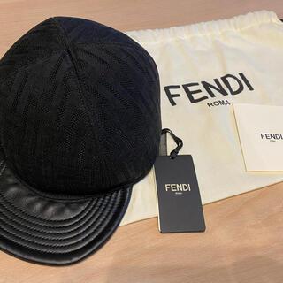 FENDI - FENDI メンズ キャップ