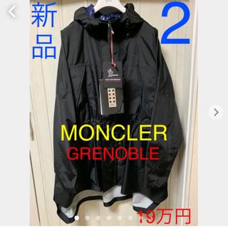 モンクレール(MONCLER)の超激レア 新品 MONCLER GENIUS モンクレール ジーニアス コート(ナイロンジャケット)