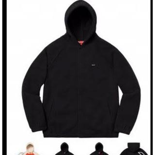 シュプリーム(Supreme)のSupreme Polartec® Hooded Raglan Jacket(パーカー)