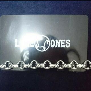 ロンワンズ(LONE ONES)のロンワンズ カレシスブレスレット XS(ブレスレット)