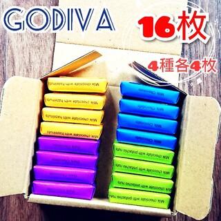 コストコ(コストコ)のゴディバ GODIVA ナポリタン コストコ チョコ(菓子/デザート)
