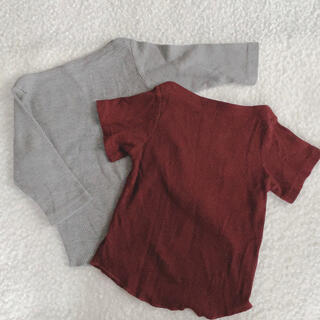 チャオパニックティピー(CIAOPANIC TYPY)のチャオパニックTYPY トップスセット(Tシャツ/カットソー)