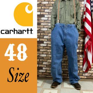 カーハート(carhartt)のフォロワー様 ビッグサイズ カーハート  ペインターパンツ 48×30 2329(ペインターパンツ)