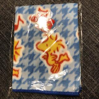 スヌーピー(SNOOPY)のスヌーピー ブランケット③(キャラクターグッズ)