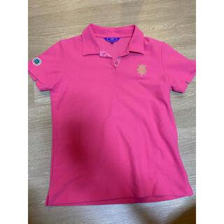 ビームス(BEAMS)のビームズゴルフ ポロシャツ レディース(ポロシャツ)