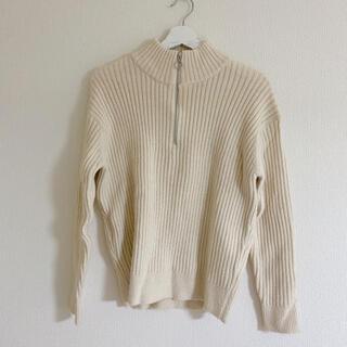 ジーユー(GU)のGU ニット セーター(ニット/セーター)