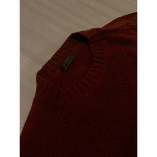 プラダ(PRADA)のPRADA セーター(ニット/セーター)