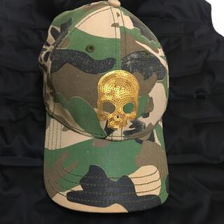 ハイドロゲン(HYDROGEN)のキャップ 帽子 ハイドロ(キャップ)