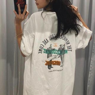 ALEXIA STAM - juemi 限定 Tシャツ