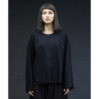 ドゥルカマラ(Dulcamara)のmy beautiful landlet wool pullover(スウェット)
