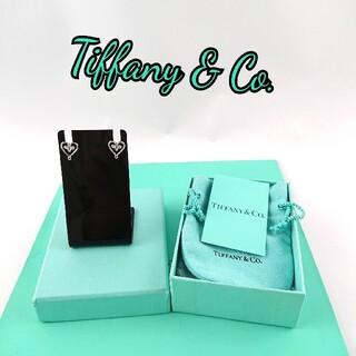 ティファニー(Tiffany & Co.)のTiffany ティファニー ピアス(ピアス)