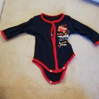 ニシキベビー(Nishiki Baby)のニシキ ボディスーツ70サイズ(肌着/下着)