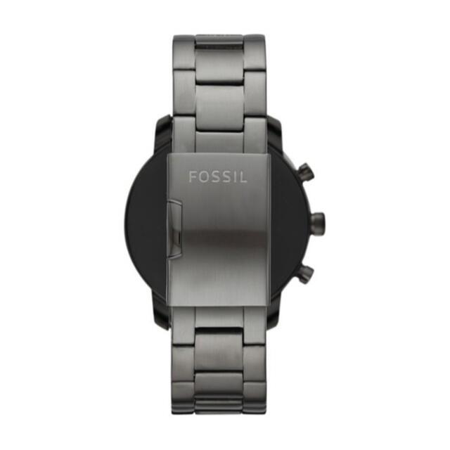 FOSSIL(フォッシル)の【新品】FOSSIL フォッシル スマートウォッチ FTW4012J メンズの時計(腕時計(デジタル))の商品写真