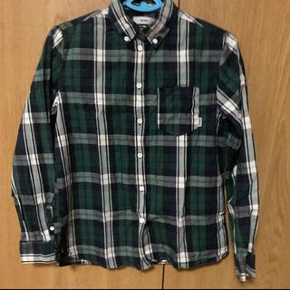ロデオクラウンズ(RODEO CROWNS)のRODEO CROWNS チェックシャツ レディース(シャツ/ブラウス(長袖/七分))