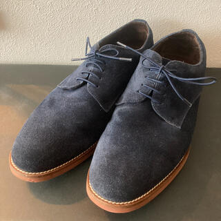オリヒカ(ORIHICA)のオリヒカ ORIHICA 革靴 スエード シューズ(ドレス/ビジネス)