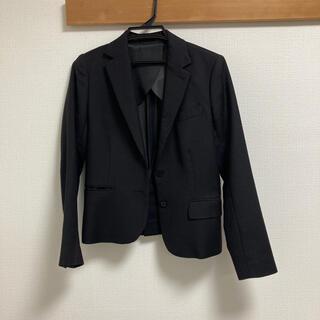 スーツカンパニー(THE SUIT COMPANY)の黒ジャケット(テーラードジャケット)