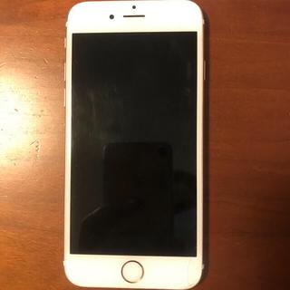 アイフォーン(iPhone)のiPhone 6s  64 GB SIMロックなし(その他)