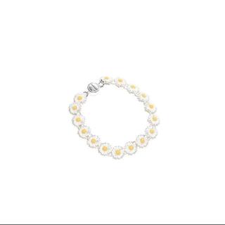 ピースマイナスワン(PEACEMINUSONE)のPMO DAISY bracelet peaceminusone(ブレスレット)