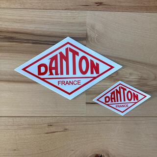ダントン(DANTON)のDANTON シール 大小(シール)