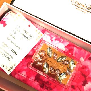 エミリアウィズ(EmiriaWiz)のエミリアウィズ 長財布 新品未使用 箱付き(財布)