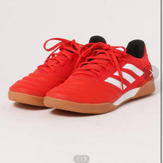 アディダス(adidas)の未使用 アディダス コパ 20.3 IN SALA 27.5cm(シューズ)