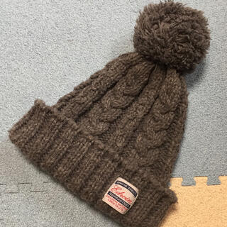 エドウィン(EDWIN)のEDWIN!ニット帽♡(帽子)