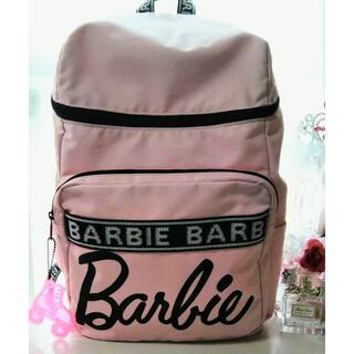 バービー(Barbie)の❤Barbie リュック❤(リュック/バックパック)