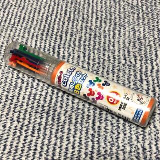 ハイテック(HI-TEC)のハイテックCコレト 替え芯 専用レフィル 8色セット ディズニー ミッキー 文具(ペン/マーカー)