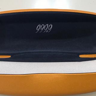 フォーナインズ(999.9)の999.9-フォーナインズ-  S-832T C.9529(サングラス/メガネ)