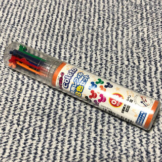 ハイテック(HI-TEC)のハイテックCコレト 替え芯 専用レフィル8色セット ディズニー ミッキー 文具(ペン/マーカー)