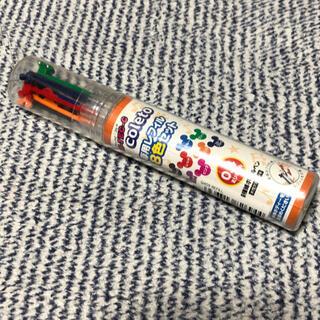 ハイテック(HI-TEC)のハイテックCコレト 替え芯 専用レフィル8色セット 文具 ディズニー ミッキー(ペン/マーカー)