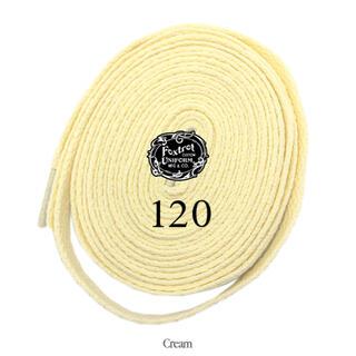 ナイキ(NIKE)のfoxtrot uniform ヴィンテージ シューレース 120(その他)