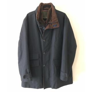 エンジニアードガーメンツ(Engineered Garments)のHenry cottons スリーウェイブルゾン(ブルゾン)