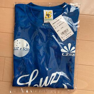 ルース(LUZ)のルースイソンブラ プラシャツ 長袖 XL(ウェア)