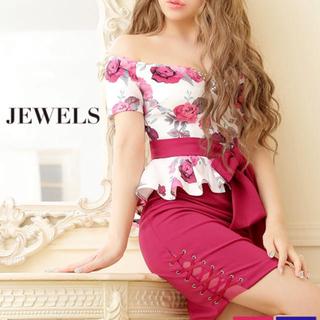 ジュエルズ(JEWELS)のJewelsドレス(ナイトドレス)