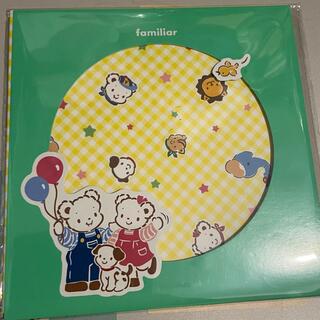 ファミリア(familiar)のファミリア  折り紙 (知育玩具)