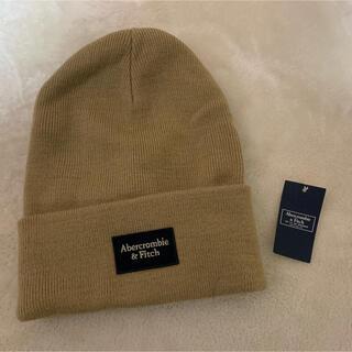 アバクロンビーアンドフィッチ(Abercrombie&Fitch)のニット帽 アバクロ(ニット帽/ビーニー)