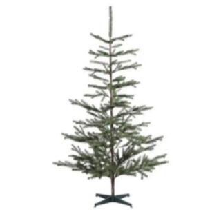 イケア(IKEA)のクリスマスツリー(インテリア雑貨)
