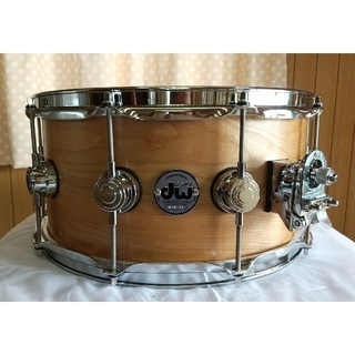 dw collector's series 14×6.5 birch(スネア)