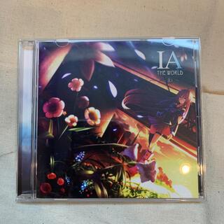 IA The WORLD ~陰~(ボーカロイド)