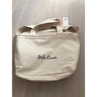 ミラオーウェン(Mila Owen)のミラオーウェン 福袋バッグ(エコバッグ)