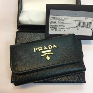 PRADA - 新品未使用■PRADA プラダ キーケース