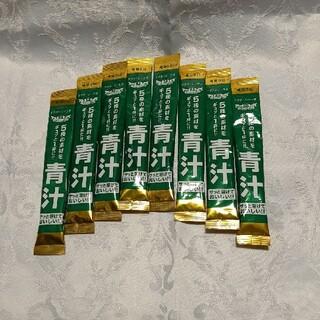 ドクターシーラボ(Dr.Ci Labo)のドクターシーラボ青汁8包●Dr.Ci:Labo健康補助食品●お試しに(青汁/ケール加工食品)