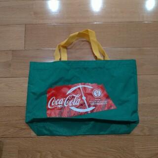 コカコーラ(コカ・コーラ)のミニトートバッグ(トートバッグ)
