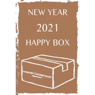 ルームサンマルロクコンテンポラリー(room306 CONTEMPORARY)の今年 room306 福袋 2021 happybox(その他)