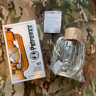 ペトロマックス(Petromax)の新品未使用 Petromax hl1 ストームランタン(ライト/ランタン)