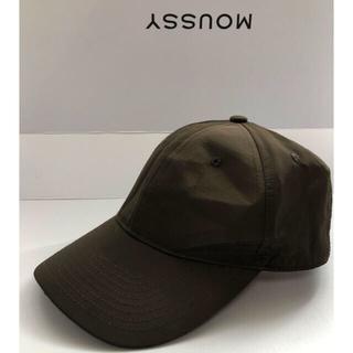 アズールバイマウジー(AZUL by moussy)のAZUL  by moussy  キャップ 帽子(キャップ)