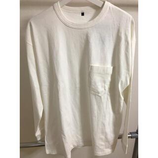 シマムラ(しまむら)のしまむら 長袖 トップス Tシャツ(Tシャツ(長袖/七分))